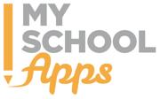 My School Apps Logo