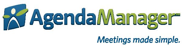 Agenda Manager Logo
